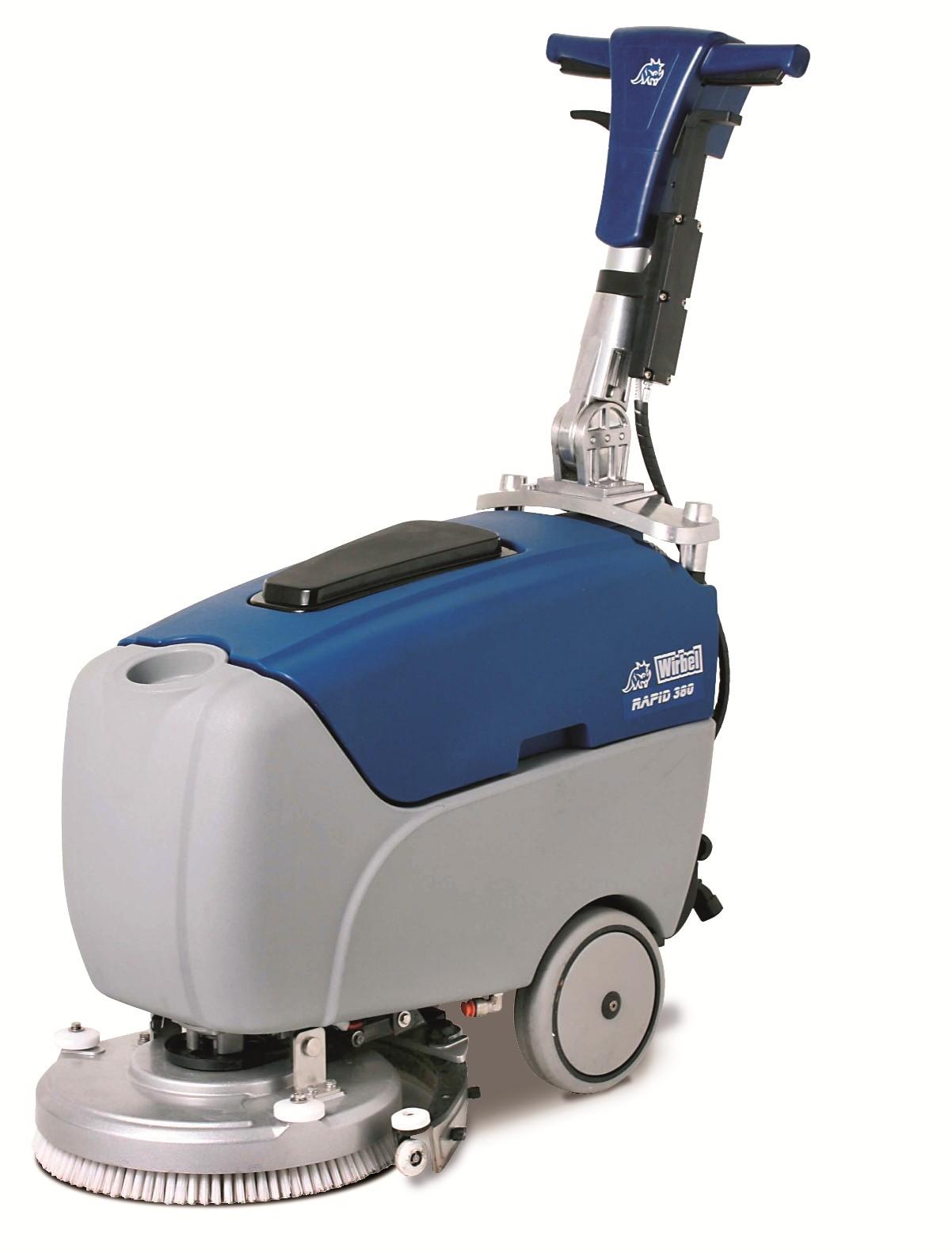 Prochem Rapid 385E Scrubber Drier