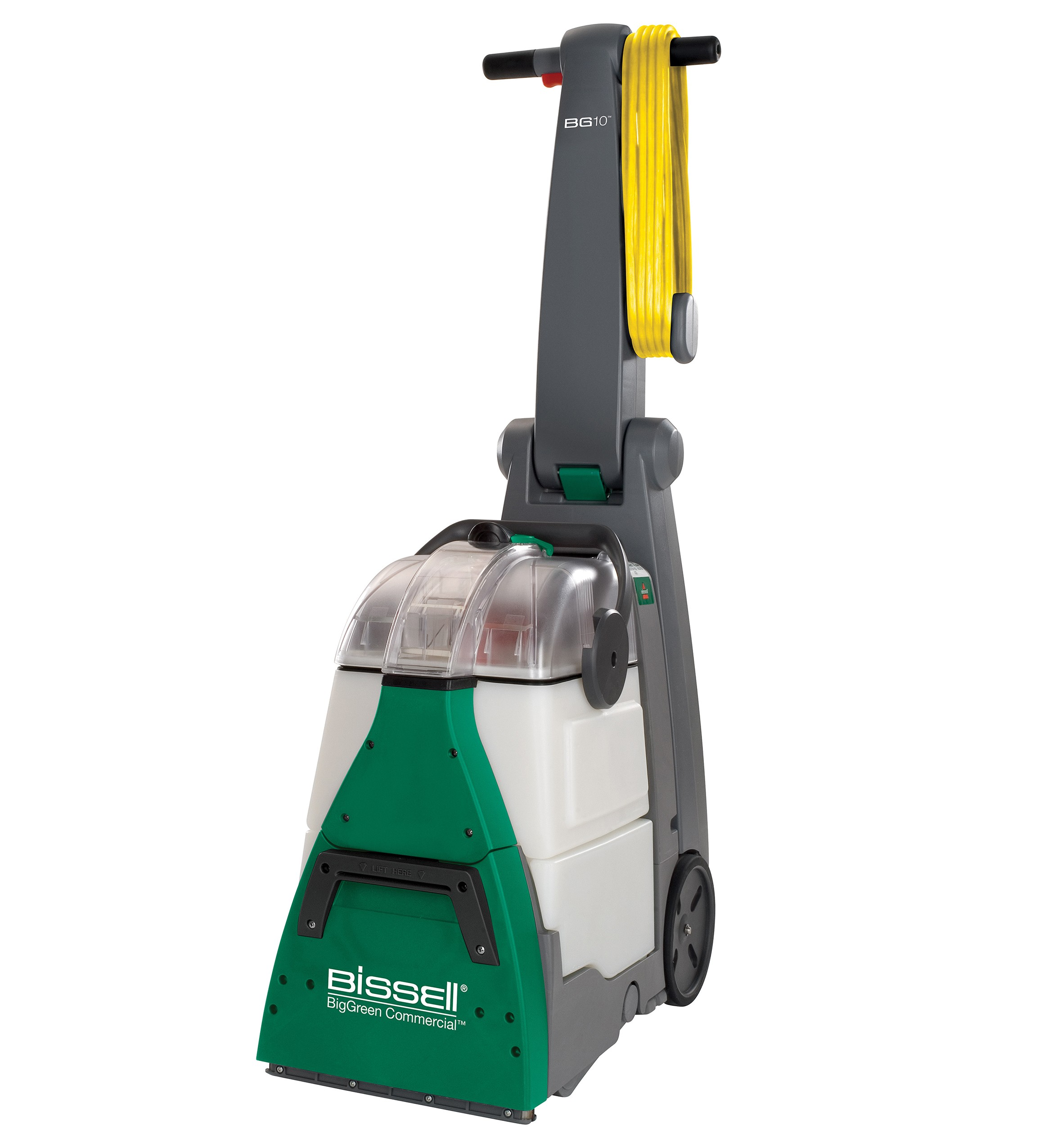 Bissell Bg10 Commercial Carpet Extraction Deep Cleaning