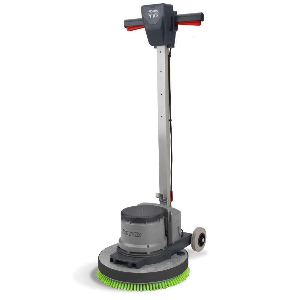 Numatic HFS1015 1000w 150RPM Standard Floor Machine