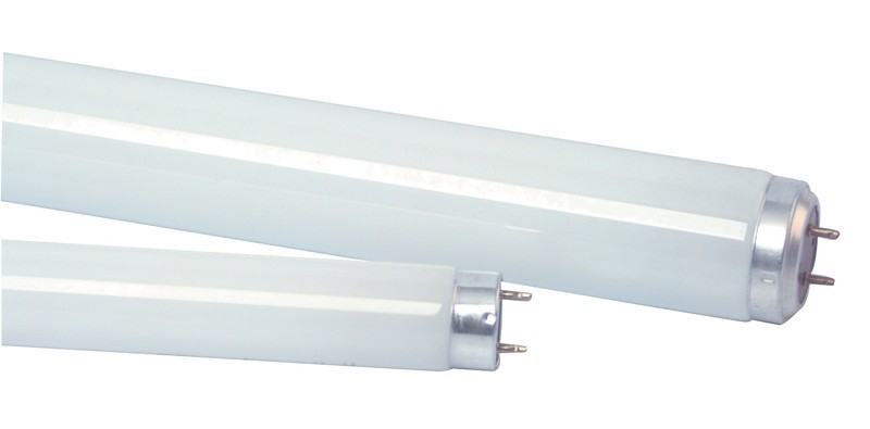 "T8 1500mm (5') 25mm (1"") 58w White Slimline Fluorescent Tube"