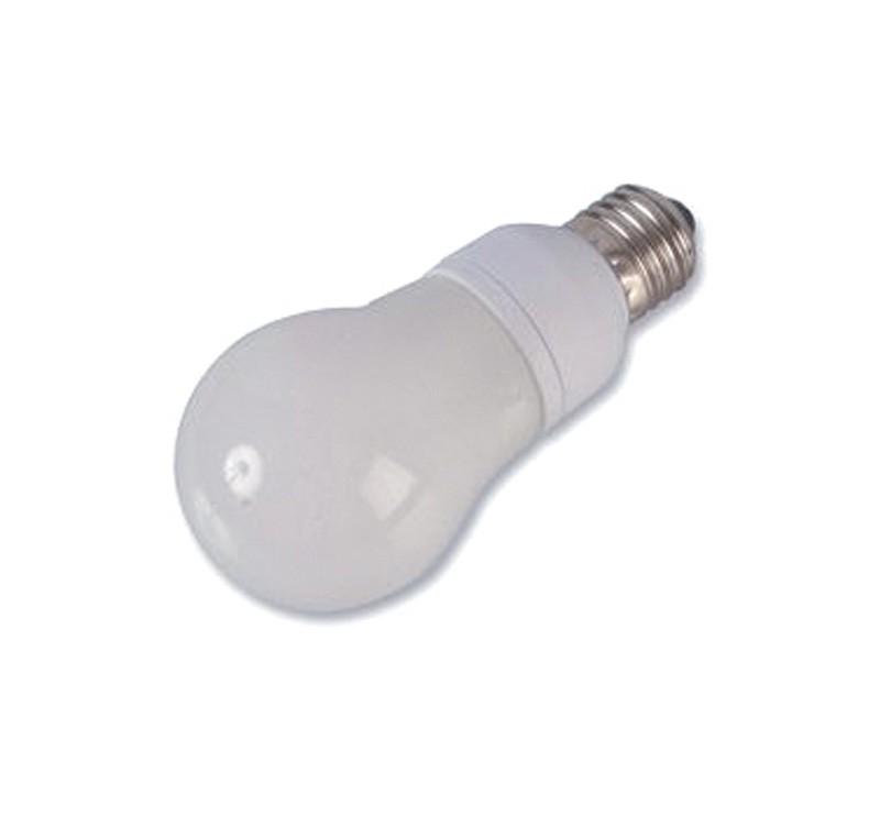 240v 11 Watt Edison Screw Cap GLS Energy Saving Lamp