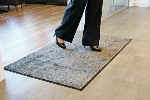 Microfibre Floor Matting