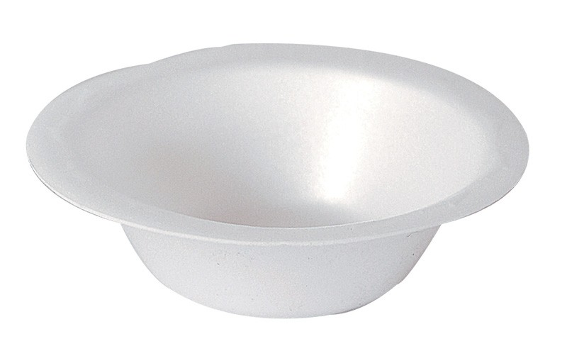 12oz Tuff-Stuff Insulated Soup Bowls - Pack of 125