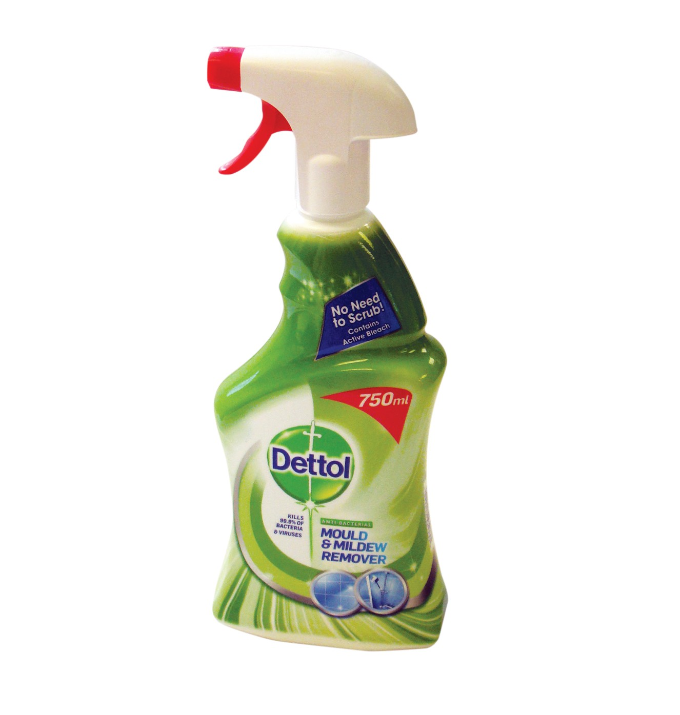 Dettol Mould And Mildew Cleaner 500ml Cussons Baby Liquid Detergent Anti Bacterial 750ml