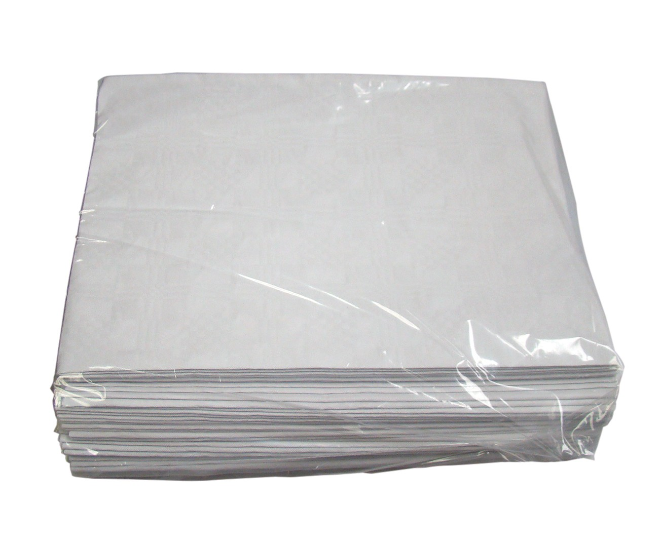 90x90cm disposable paper tablecovers case of 250 table for 1 case of table paper