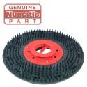 "Numatic 360mm (15"") PadLoc Drive Board (606400)"