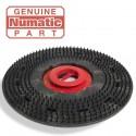 "Numatic 400mm (17"") PadLoc Drive Board (606412)"