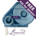 Leonardo Reserva Toilet Roll Dispenser