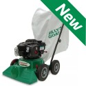 Billy Goat 'Little Billy' Lawn & Litter Vacuum LB352