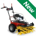 VARI CB-80 Sweeping Brush