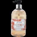 Evans Vanodine Orchard Fresh Hand, Hair and Body Wash 500ml Pump Bottle