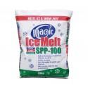 SPP-100 Magic Ice Melt De-Icer 10kg Sack