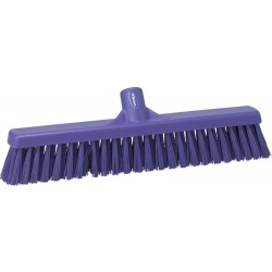 "400mm (16"") Soft Vikan Hygiene Brush Head"