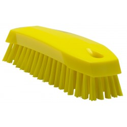 "170mm (7"") Soft Vikan Hygiene Hand Scrub"