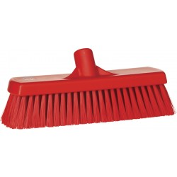 "300mm (12"") Medium Vikan Hygiene Brush Head"