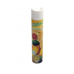 Shades Citrus Squeeze Air Freshener 400ml