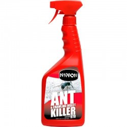 Vitax Nippon Ant and Crawling Insect Killer RTU 750ml