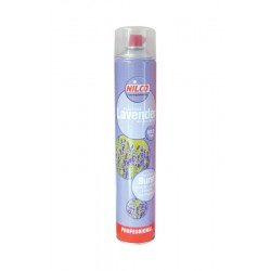 Aerosol Nilco Lavender Power Fresh Air Freshener - 750ml