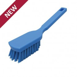 238mm Hillbrush Foodservice Stiff Utility Brush (5 Colours)