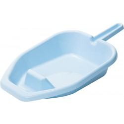 Caretex Plastic Maxi Slipper Pan Liner Support