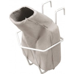 Caretex Male Urinal Wall Bottle Holder