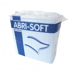 Abena Abri-Soft Classic 60x90cm Bed Protectors - Pack of 25