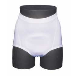 Abena Abri-Fix Large Soft Cotton Fitting Pants without Legs