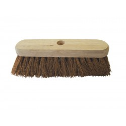 "27cm (10.5"") Soft Wooden Brush Head"