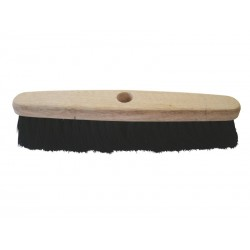 "45cm (18"") Soft Wooden Brush Head"