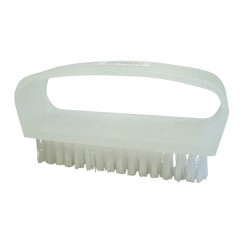 Value Plastic Nail Brush
