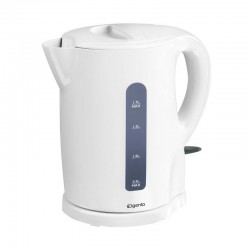 Elgento E456 White 1.7ltr 2000w Electric Kettle