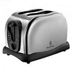 Russell Hobbs 18662 2 Slice Stainless Steel Toaster