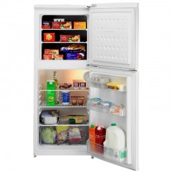 Beko CT5381APW 132 Litre White Fridge Freezer