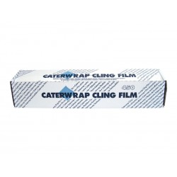 """45cm (18"""") Clingfilm Cutter Box"""