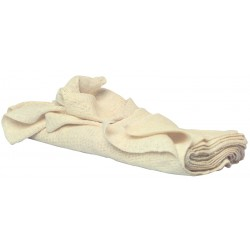 "48x45cm (19x18"") Heavy Duty Floor Cloths - Pack of 20"