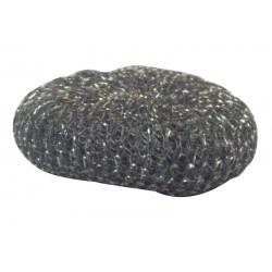 Galvanised Steel Pot Scourers - 10 per Pack