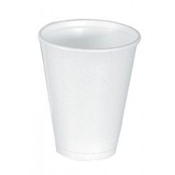 7oz Insulated Foam Cups - 1000 per Case