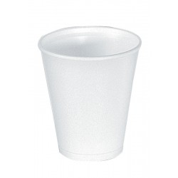 10oz Insulated Foam Cups - Case of 1000
