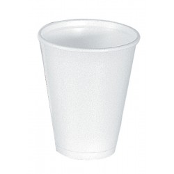 16oz Insulated Foam Cups - Case of 1000