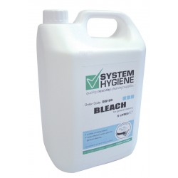 Bleach 4.9% 5Ltr