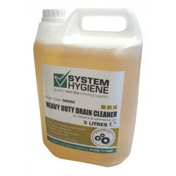 Heavy Duty Drain Cleaner 5Ltr