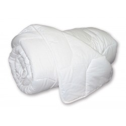 Fluidproof Breathable 4.5 Tog Single Wipe Clean Duvet