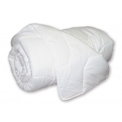 Fluidproof Breathable 10.5 Tog Double Wipe Clean Duvet