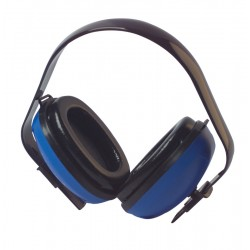 Bilsom Blue Viking V1 Ear Muffs