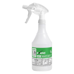 Evans Vanodine EC7 Green Zone Trigger Sprayer