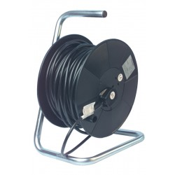 240v 25m Cable Reel