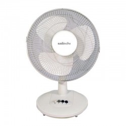 "40cm (16"") Oscillating Desk Fan"