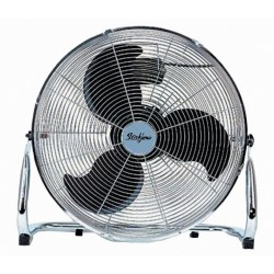 "325mm (13"") 3 Speed Multi-Position Floor Fan"