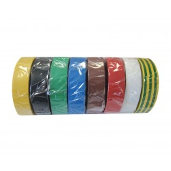 19mmx33m PVC Insulation Tape