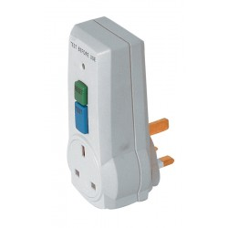 RCD Circuit Breaker Adaptor